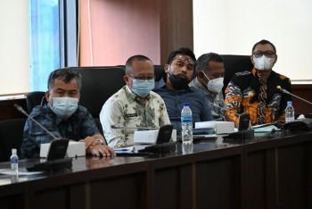 Kajian Paser Berdasarkan Undang-undang dan permendagri serta didukung masyarakat, Bupati Fahmi takkan mundur walau seujung kuku
