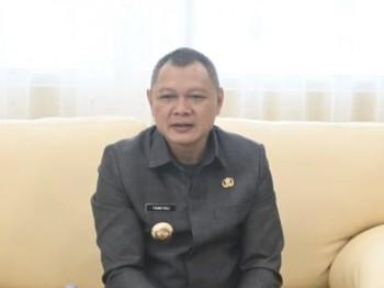 Pasien Covid meningkat, MTQ ke 46 Kabupaten Paser di Muara Komam Ditunda