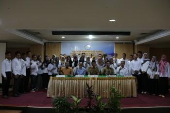 Wabup Buka Bimtek Pengelolaan Keuangan Desa se-Kecamatan Long Kali