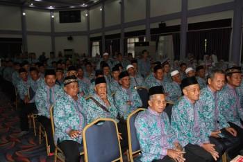 Daftar Tunggu Haji Paser Sebanyak 5.116 Orang