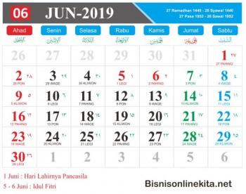 31 Mei, ASN Masih Masuk Kerja. Sabtu, 1 Juni Upacara Hari Lahir Pancasila