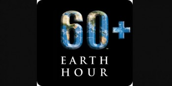 Paser Dukung Gerakan Earth Hour 2019