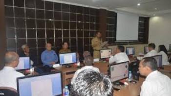 Seleksi Sekda & 3 Kepala Dinas Masuk Tahap Assessment