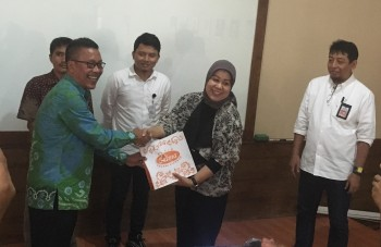 Buka Wawasan, Pemprov Kaltim dan Pemkab Paser bersama Masyarakat Kunjungi Bendungan Jatigede Jawa Barat
