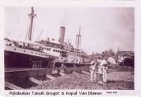 Kabupaten Paser Tempo Dulu (1800-1930an) x