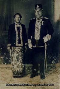 Kabupaten Paser Tempo Dulu (1800-1930an)